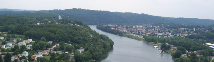River Overview